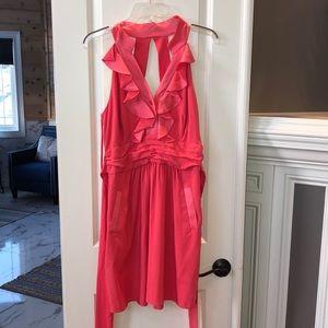 Like New BCBG MAX Pocket dress.